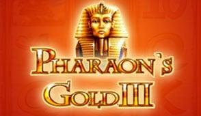 Pharaons Gold III