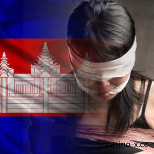 В камбоджийском городе были похищены игроки